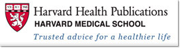 Tai Chi Arts - Harvard Health Publication Health Benefits - Logo